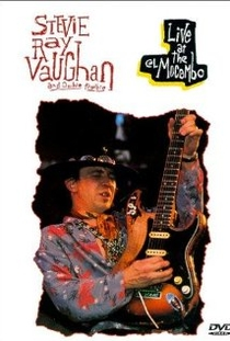 Stevie Ray Vaughan Live at the El Mocambo 1983 - Poster / Capa / Cartaz - Oficial 1