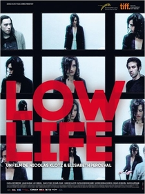 Low Life - Poster / Capa / Cartaz - Oficial 1
