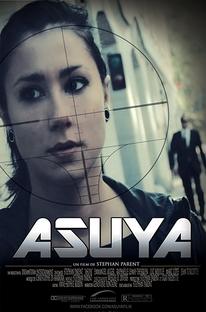 Asuya - Poster / Capa / Cartaz - Oficial 2