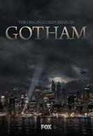 Gotham (1ª Temporada)