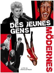 Jovens Modernos - Poster / Capa / Cartaz - Oficial 2