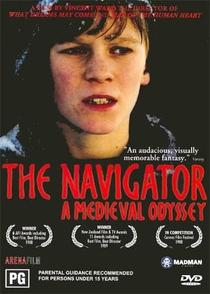 Navigator: Uma Odisséia no Tempo - Poster / Capa / Cartaz - Oficial 3