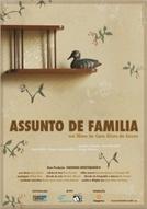 Assunto de Família (Assunto de Família)