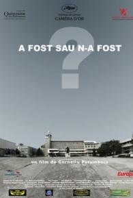 A Leste de Bucareste - Poster / Capa / Cartaz - Oficial 3