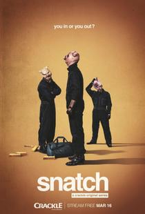 Snatch (1ª Temporada) - Poster / Capa / Cartaz - Oficial 1