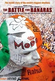 The Battle for Banaras - Poster / Capa / Cartaz - Oficial 1