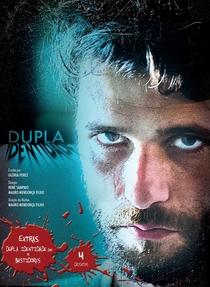 Dupla Identidade (1ª Temporada) - Poster / Capa / Cartaz - Oficial 4