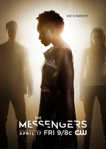 The Messengers - Poster / Capa / Cartaz - Oficial 4