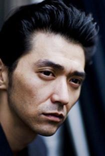 Jun Murakami (I) - Poster / Capa / Cartaz - Oficial 1