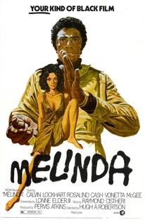 Melinda - Poster / Capa / Cartaz - Oficial 1