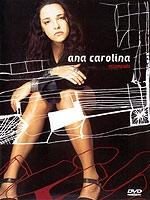 Ana Carolina - Estampado - Poster / Capa / Cartaz - Oficial 1