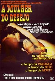 A Mulher do Desejo - Poster / Capa / Cartaz - Oficial 1