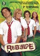 Rebelde (2ª Temporada)