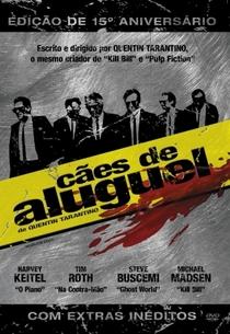 Cães de Aluguel - Poster / Capa / Cartaz - Oficial 19