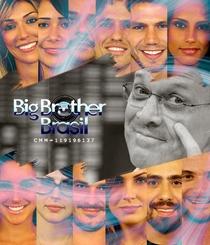 Big Brother Brasil (12ª Temporada) - Poster / Capa / Cartaz - Oficial 1