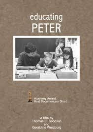 Educando Peter - Poster / Capa / Cartaz - Oficial 1