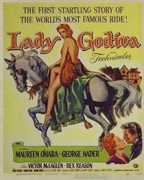 O Suplício de Lady Godiva - Poster / Capa / Cartaz - Oficial 3