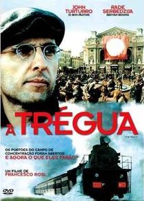 A Trégua - Poster / Capa / Cartaz - Oficial 2
