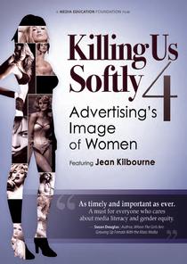Killing us softly 4 - Poster / Capa / Cartaz - Oficial 1