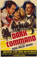 Comando Negro (Dark Command)