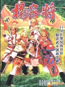 A Saga dos Yang - Poster / Capa / Cartaz - Oficial 4