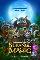 Magia Estranha (Strange Magic)