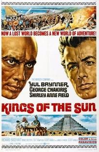 Os Reis do Sol - Poster / Capa / Cartaz - Oficial 3
