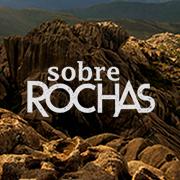 Sobre Rochas - Poster / Capa / Cartaz - Oficial 1