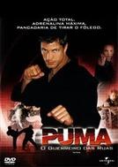 Puma - O Guerreiro das Ruas (Der Puma - Kämpfer mit Herz)