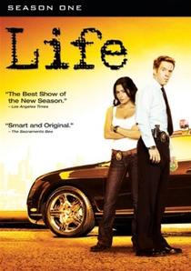 Life (1ª Temporada) - Poster / Capa / Cartaz - Oficial 1