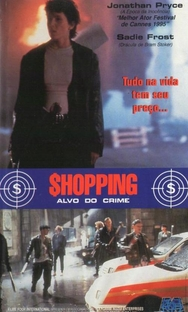 Shopping - O Alvo do Crime - Poster / Capa / Cartaz - Oficial 4