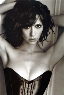Jennifer Love Hewitt - Poster / Capa / Cartaz - Oficial 3