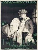 Oliver Twist (Twist Olivér)