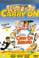 Carry on Abroad (Carry on Abroad)