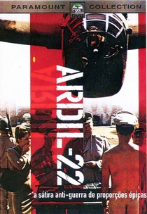 Ardil 22 - Poster / Capa / Cartaz - Oficial 4
