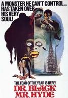 O Monstro Sem Alma (Dr. Black, Mr. Hyde)