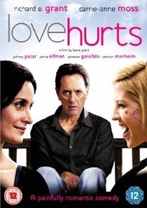 Os Danos do Amor - Poster / Capa / Cartaz - Oficial 1