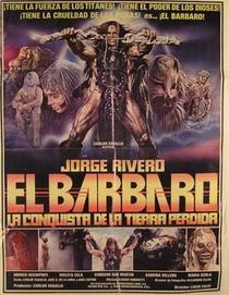 Conquest - Poster / Capa / Cartaz - Oficial 4
