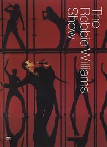 The Robbie Williams Show - Poster / Capa / Cartaz - Oficial 1
