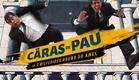 Os Caras de Pau Trailer oficial (2014) - Trailer Legendado