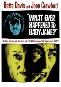 O Que Terá Acontecido a Baby Jane? - Poster / Capa / Cartaz - Oficial 3