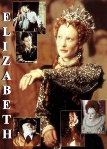 Elizabeth - Poster / Capa / Cartaz - Oficial 5