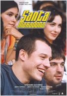 Santa Maradona (Santa Maradona)