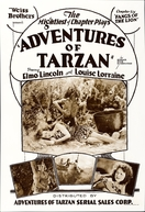 As aventuras de Tarzan (The adventures of Tarzan)