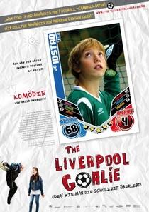 O Goleiro do Liverpool - Poster / Capa / Cartaz - Oficial 4