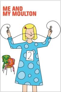 Me and My Moulton - Poster / Capa / Cartaz - Oficial 1