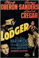Ódio Que Mata (The Lodger)