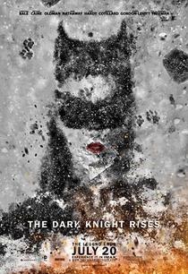 Batman - O Cavaleiro das Trevas Ressurge - Poster / Capa / Cartaz - Oficial 24