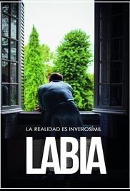 Labia - Poster / Capa / Cartaz - Oficial 1