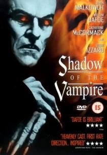 A Sombra do Vampiro - Poster / Capa / Cartaz - Oficial 3